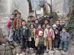 China's Left Behind Children - The Epoch Times | Child Welfare in Europe and China | Scoop.it