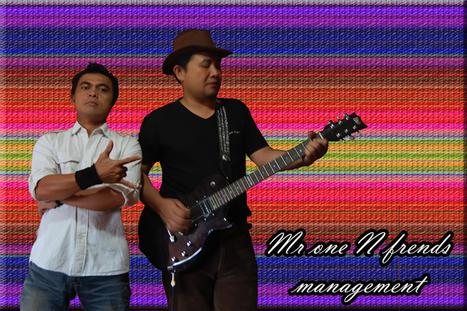 mr one N friends | Singer Songwriter from pagaralam, ID | musicartistpromo | Scoop.it