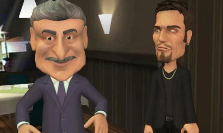 Social media content ideas - 'Xtranormal'  Making 3D movies in minutes | Social Media Strategist | Scoop.it