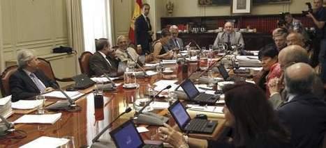El CGPJ cree que las escuchas sin autorización judicial tienen difícil encaje legal | Pensamientos Alternados | Scoop.it