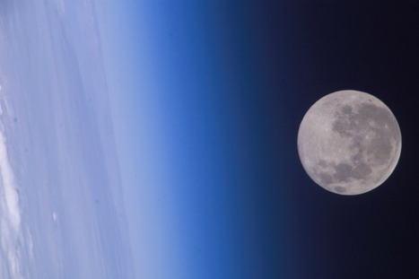 Why Doesn't the Moon Have a Name? | Why Is Earth's Moon Just 'the Moon'? | Life's Little Mysteries | Planets, Stars, rockets and Space | Scoop.it