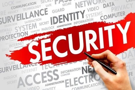 Le tableau de bord sécurité ou l'importance de protéger ses données en entreprise - @Sekurigi | Sécurité, protection informatique | Scoop.it