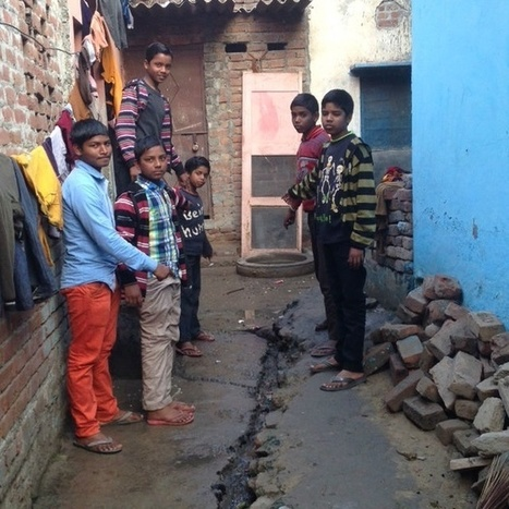 How a Generation of Young Leaders is Emerging From India's Slums | Peer2Politics | Scoop.it