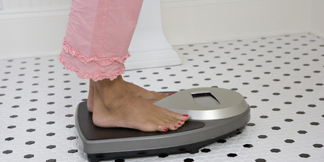 12 Weight Loss Resolutions You Shouldn't Make - Huffington Post | Fitness | Scoop.it