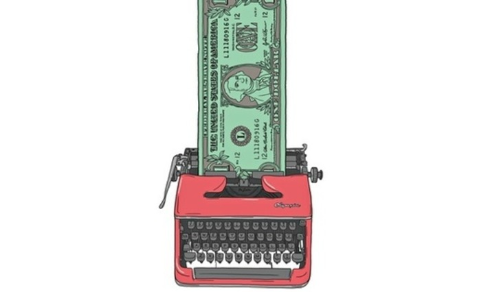 Research shows median income for all authors is now below $5,000, though 'hybrid' authors who use both traditional and self-publishing are doing best | Readin', 'Ritin', and (Publishing) 'Rithmetic | Scoop.it