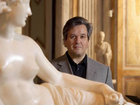 Sir Antonio Pappano: 'I had no ambition to conduct' | classical musicw | Scoop.it