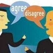 Debatable English | English learning and teaching | Scoop.it