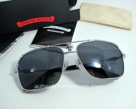 Cheap Kufannawi I Chrome Hearts SS Sunglasses Shop Online Store [Chrome Hearts Sunglasses] - $272.00 : Authentic Chrome Hearts | Chrome Hearts Online | Boutique | Scoop.it