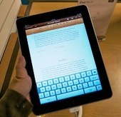 Literacy Journal: Only 1 iPad in the Classroom? | Rehtorielämää | Scoop.it