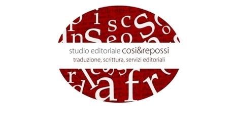 Dattilografia per principianti ed esperti   Studio editoriale Cosi e Repossi   NOTIZIE DAL MONDO DELLA TRADUZIONE   Scoop.it