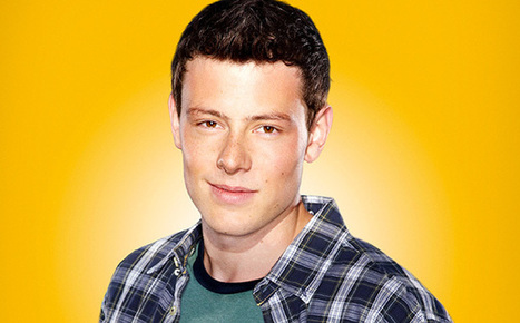 Fan tributes honor Cory Monteith on social media | EW.com | Celebrity English | Scoop.it