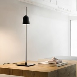Ascent lamp by Daniel Rybakken for Luceplan | Good Design Collection | Scoop.it