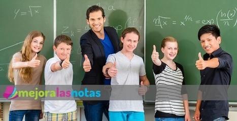 ¡Crea tus propios recursos educativos con MejoraLasNotas! | Educacion, ecologia y TIC | Scoop.it
