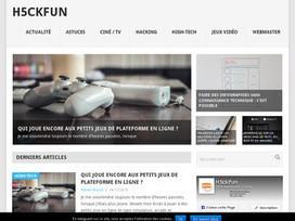 Annuaire dechiffre - » H5ckFun : un blog qui parle du web ! | Les scoops de Buldozer | Scoop.it