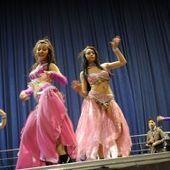 Egypte: Une télé égyptienne bannie après avoir diffusé des danses du ventre | Actualités Afrique | Scoop.it