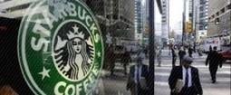Come Starbucks usa Pinterest, Facebook, Twitter e Google+ | Marketing e comunicazione | Scoop.it