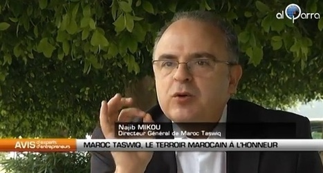 Maroc Taswiq, le terroir marocain à l'honneur | casablanca | Scoop.it