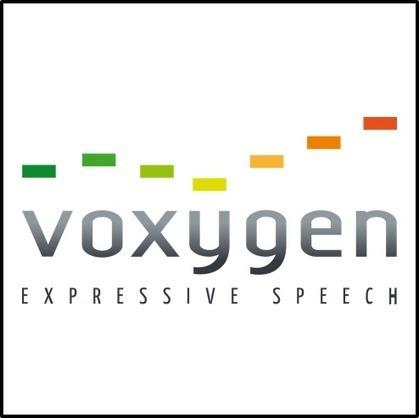 Innovation : VOXYGEN – Des voix de synthèse expressives au service de votre entreprise ! | Les innovations de la communication globale | Scoop.it