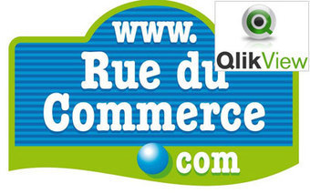 Mise en place de l'application de pilotage de la galerie marchande de Rueducommerce.fr | Actualité de l'E-COMMERCE et du M-COMMERCE | Scoop.it