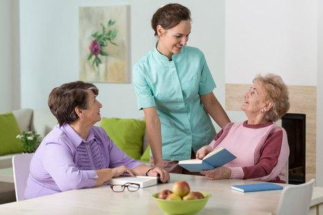 Ouvrir une maison de retraite : conseils pour réussir votre projet | Création d'entreprise et business plan | Scoop.it