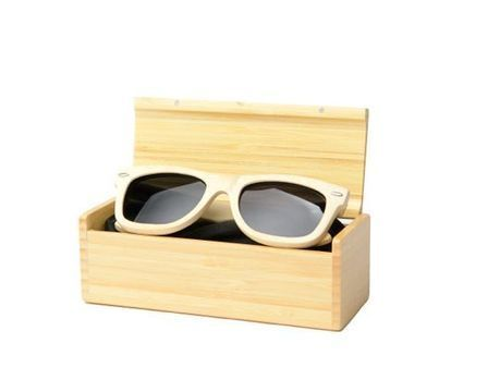 Buy Polarized Sunglasses made of Bamboo - Avail 20% off | Surfing World | Scoop.it