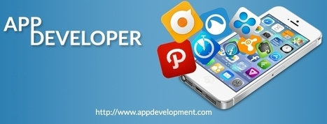 Finding Your Application Developer in the Online Marketplace | Appdevelopment .com Inc | Scoop.it