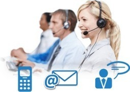 Satisfying Customers with Multichannel Communication   Drishti-Soft   Scoop.it