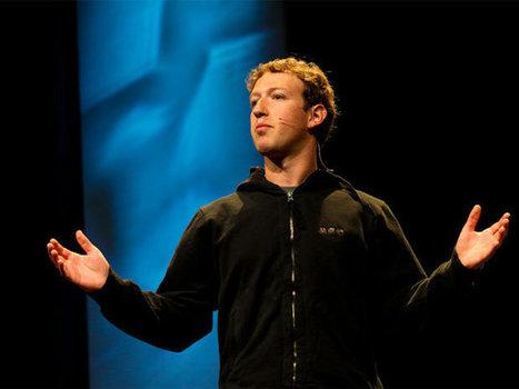 Facebook se lance dans les petites annonces avec Marketplace - CNET France | Smartphones et réseaux sociaux | Scoop.it