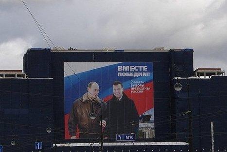 El Registro de webs peligrosas ya es una realidad en Rusia   Libertad en la red   Scoop.it