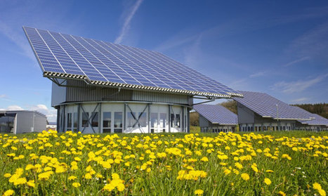 Germany Producing More Renewable Energy Than It Can Use - Solar Magazine | Solar Energy projects & Energy Efficiency | Scoop.it