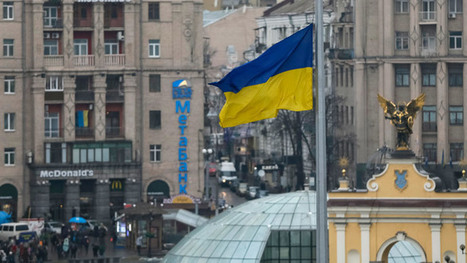 Ukraine's public debt to hit 95% of GDP by year end – National Bank   Global politics   Scoop.it