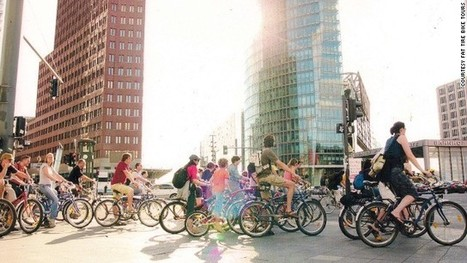 World's best cycling cities | cycling | Scoop.it