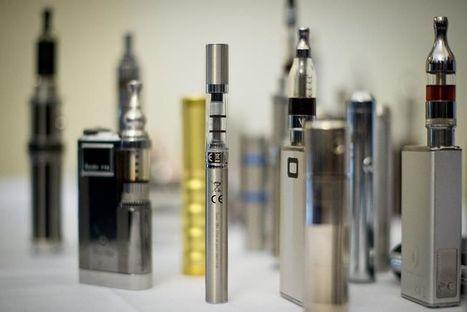 E-cigarette : les fabricants peuvent respirer - Libération | Infos - Cigarettes Electroniques par Clop'Oz | Scoop.it