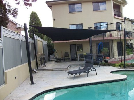 How to Choose the Best Shade Sails in Liverpool? | home Improvement | Scoop.it
