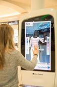 Découvrez la cabine d'essayage virtuelle de Carrefour | Marketing digital - Innovation - Tendances - Commerces | Scoop.it