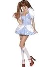 Fever Ladies Dorothy Rebel Toons Fancy Dress Costume | Fancy Dress Ideas | Scoop.it