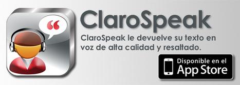 ClaroRead | Aholkularitzan | Scoop.it