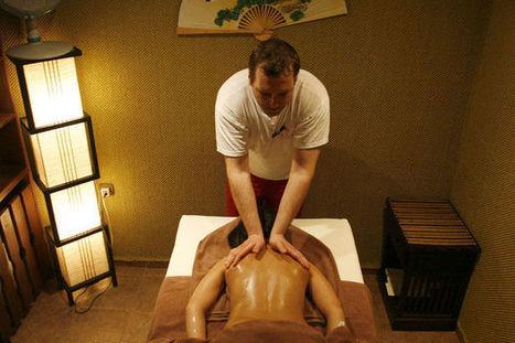 Quel massage choisir? Mode d'emploi - Le Vif | Forme - Santé - Relaxation | Scoop.it