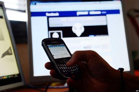 56 مليون مستخدم لفيسبوك في الشرق الأوسط وشمال إفريقيا - الحرة | menafacebook | Scoop.it
