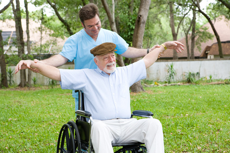 Timely cash support to disabled People! | Loans For Disabled People | Scoop.it
