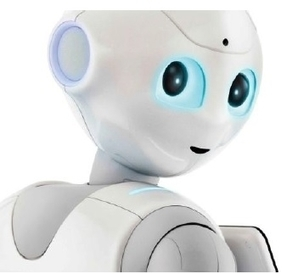Le robot Pepper pour vous servir... | Une nouvelle civilisation de Robots | Scoop.it