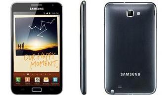 Spesifikasi Harga Samsung Galaxy Note N7000 | RajaHape | Scoop.it