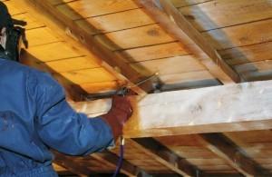 Pour quelles raisons faut-il traiter une charpente ? | Conseil construction de maison | Scoop.it