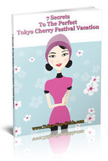 Japanese Cherry Blossom Festival 2014 - Tokyo Top Guide | Best Ever Tokyo Attractions | Scoop.it