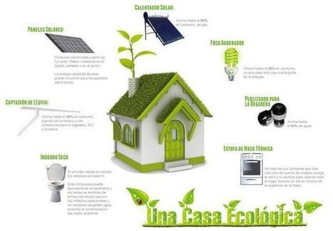 Twitter / SolesdeAfrica: Nosotros apostamos por casas ...   Casa ecológica o autosuficiente.   Scoop.it