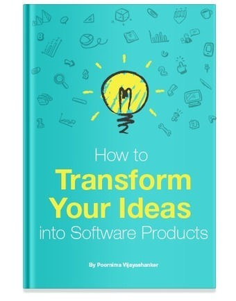 How to Transform Your Ideas into Software Products | Place of Interests! | Scoop.it