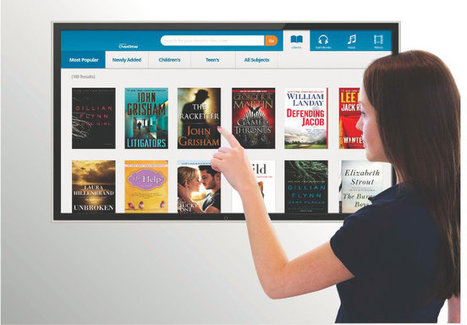 E-book lovers shouldn't worry about 3M's library division sale | Ebook and Publishing | Scoop.it