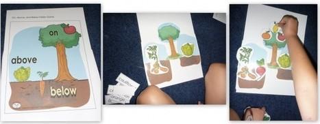 Preschool Science: Plants   The Homeschool Den   EY2- Sharing the Planet   Scoop.it
