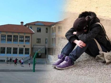 24ωρο: Αυξάνονται συνεχώς τα κρούσματα βίας στα σχολεία | Σχολικός εκφοβισμός | Scoop.it