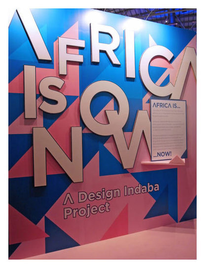Demystifying 'African' design, The Africa is Now Exhibition | design | Scoop.it
